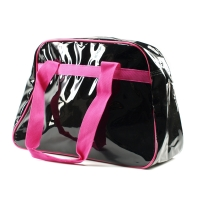 capezio dance tas achterkant