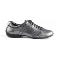 Portdance casual PD001 Sneaker Zool zilver