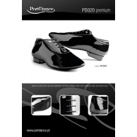 Portdance PD020 Premium
