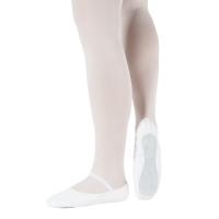 So Danca Balletschoenen BAE14 White